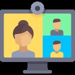 video conférence